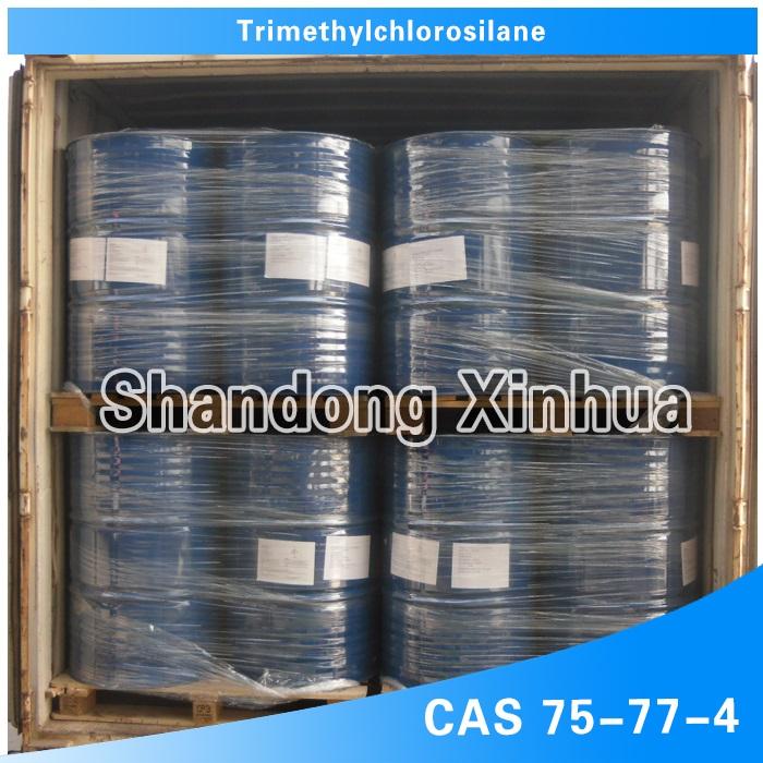 Trimethylchlorosilane