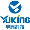 Shanghai Yuking Water Soluble Material Tech Co., Ltd.