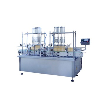 Linear Overflow Filling Machine (FZHYG)