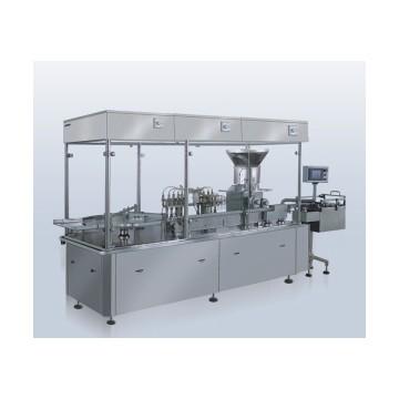 (YG-KGJ10\8) Kgj Series Filling Machine