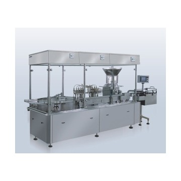 (YG-ALG-2) Alg Series Filling Machine