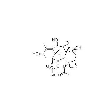 10-Deacetyl Baccatin III, 10-DAB III