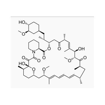 Immunosuppressant Product Sirolimus