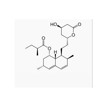 anti-fungi product Lovastatin