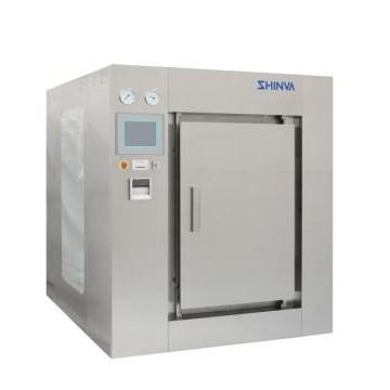 SHINVA G Series Steam Sterilizer