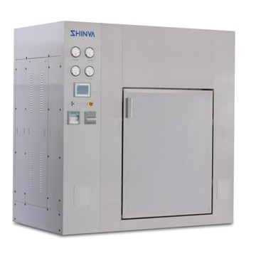 SHINVA GDC Series Dry Heat Sterilizer