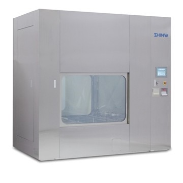 SHINVA PQX Series GMP Washer