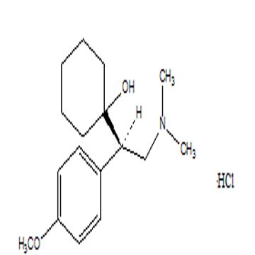 Venlafaxine HCL