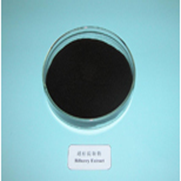 Bilberry Extract(Imported raw material)
