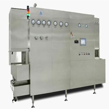 KSZ Series Sterilizing&Drying Tunnel