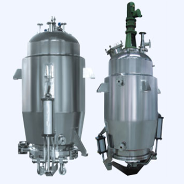 DTQ Series Dynamic Multi-Functional Extracting Tank