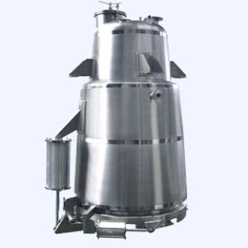 TQ-B(DTH) Upside-Down Taper Type Extracting Tank