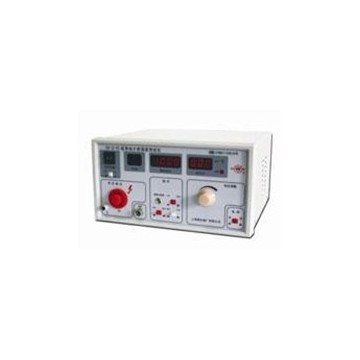 GY-2-Y5 Medical Dielectric Strength Tester