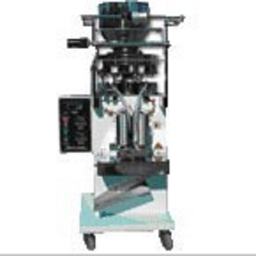 Granulates-Larger four Sealing Shape-Automatic Packaging Machine