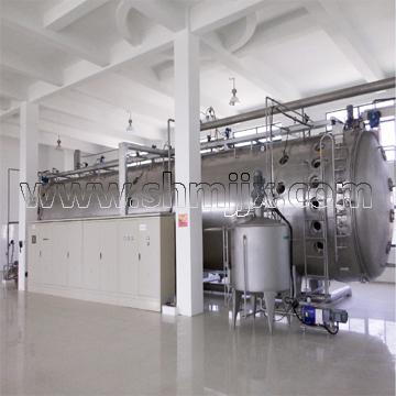 vacuum roller drier,sahara milk drier