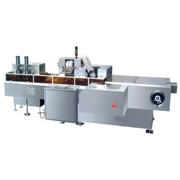 HD - 200 fully automatic packing machine