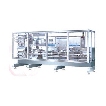 Liquid filling machine DGS350