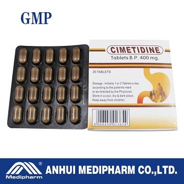 Cimetidine tablet