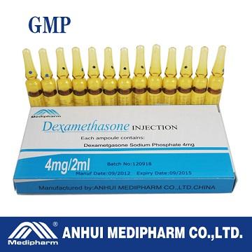 Dexamethasone Injection 4mg/1ml