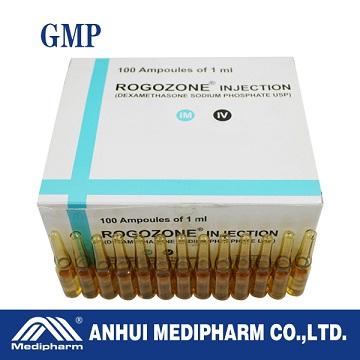 Dexamethasone Injection 4mg/1ml 100amps/box