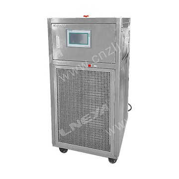 Cooling and heating temperature control system SUNDI -50℃ ~ 250℃ Parameter