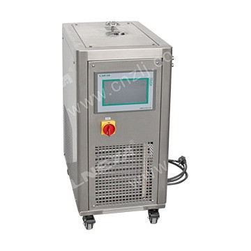 cooling and heating machine