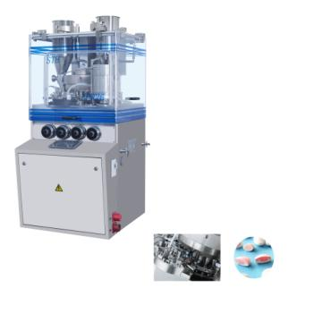 ZPW26 Core-covered Tablet Press