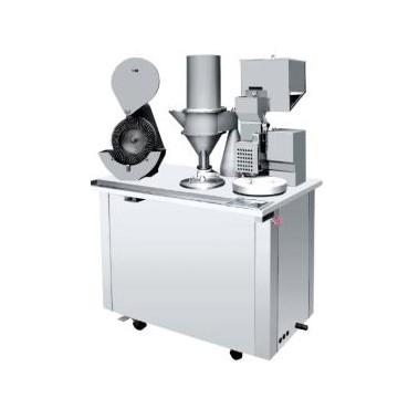 JTJ-II Semi-automatic Capsule Filling Machine