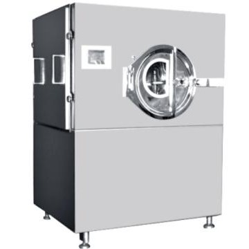 GBS Series High Efficient Film Coating Machine