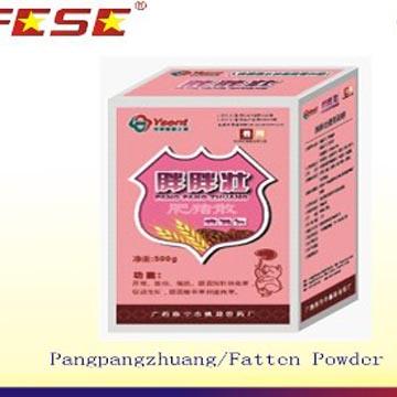 Pangpang Zhuang/Fatten Powder