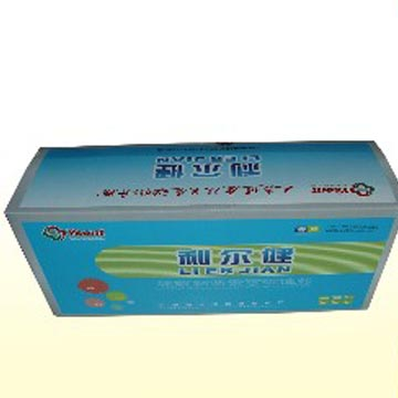 Clistin Sulfate Soluble Powder