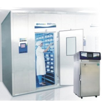 Constant temperature & humidity chamber