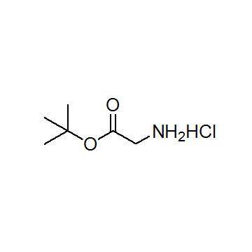 Glycine tert butyl ester hydrochloride