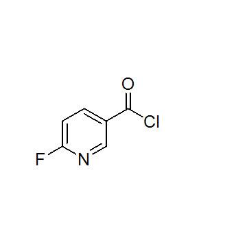 2-Fluoropyridine-5-carbonyl chloride