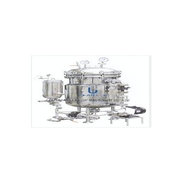Stainless Steel High Quality Activate Carbon Filters Machine