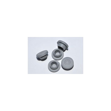 Halogenated Butyl Rubber Stopper for injection liquid