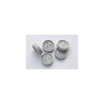 Synthetic polyisoprene liners pharmaceutical use (PP Stoppers)