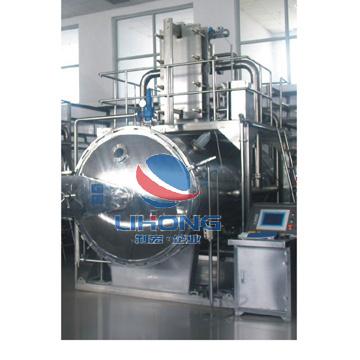 High Pressure Sterilizer
