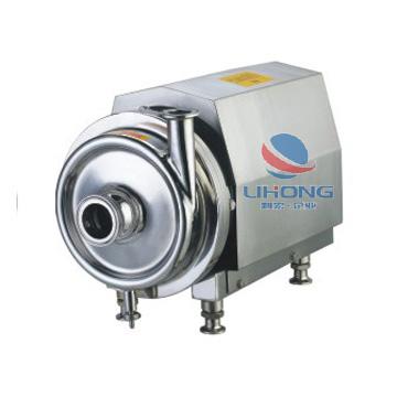Centrifuge Pump