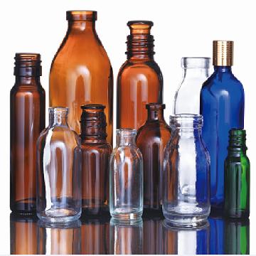 Mould Glass bottle