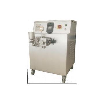 3high pressure homogenizer/nano disperser/cell breaker