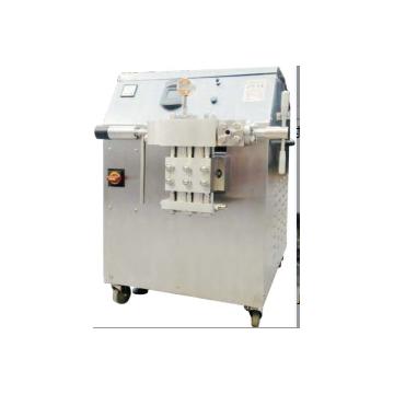 4high pressure homogenizer/nano disperser/cell breaker