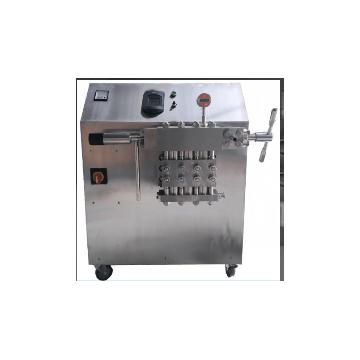 5high pressure homogenizer/nano disperser/cell breaker