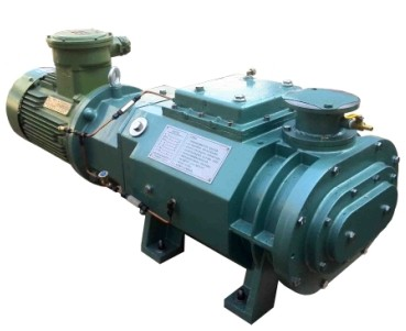 (LG120) Screw Vacuum Pump