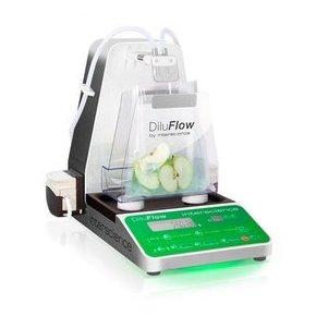 DiluFlow® Pro Gravimetric dilutor 5 kg
