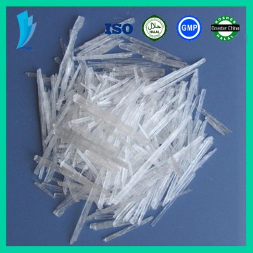 China natural menthol crystal