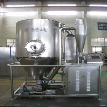 Sodium Ligninsulfonate Chemical Spray Drying Machine