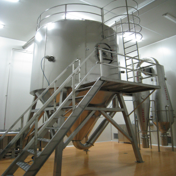 Phenolic Aldehyde Resin Spray Drying Machine