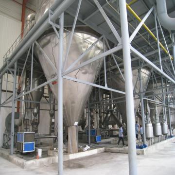 Aluminium Oxide Centrifugal Spray Drying Machine