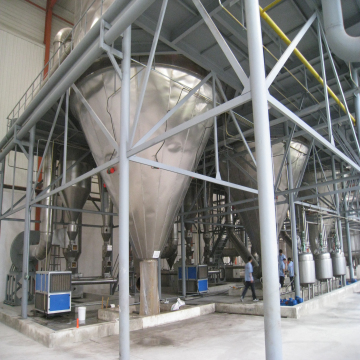 Trisodium Phosphate Anhydrous Centrifugal Spray Dryer